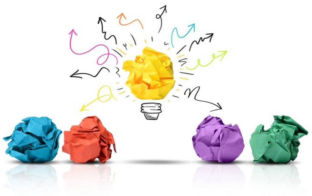 Mit kreativen Methoden neue Geschäftsmodelle für die Zukunft entwickeln