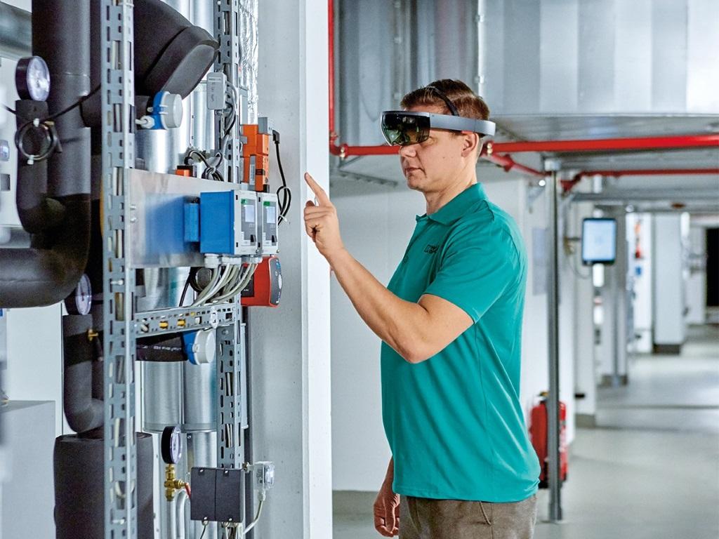 AR und VR – neue Technologien für spannende Anwendungen