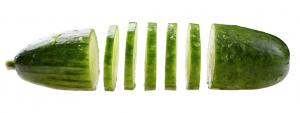 Visual zum Thema Nachhaltigkeit - Lebensmittel einkaufen
