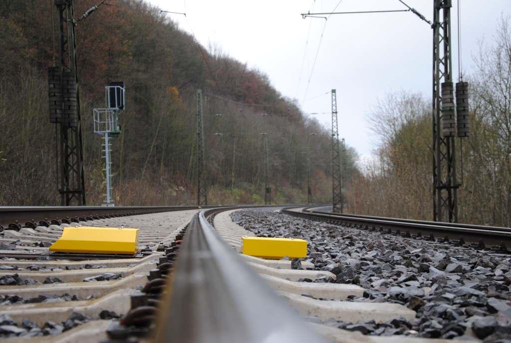 Datenübertragung im Schienenverkehr