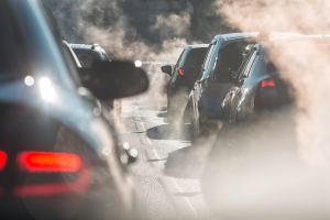 Nachhaltigkeit im Straßenverkehr
