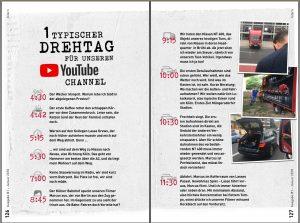 Social Media Anleitung für YouTube