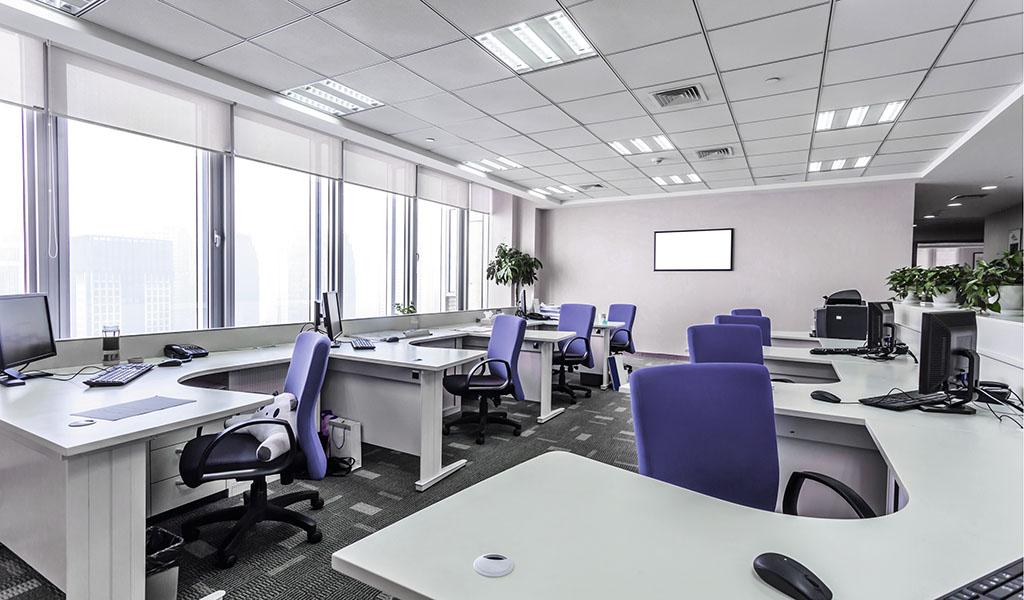 Arbeiten im Großraumbüro – 4  Tipps für die Zusammenarbeit
