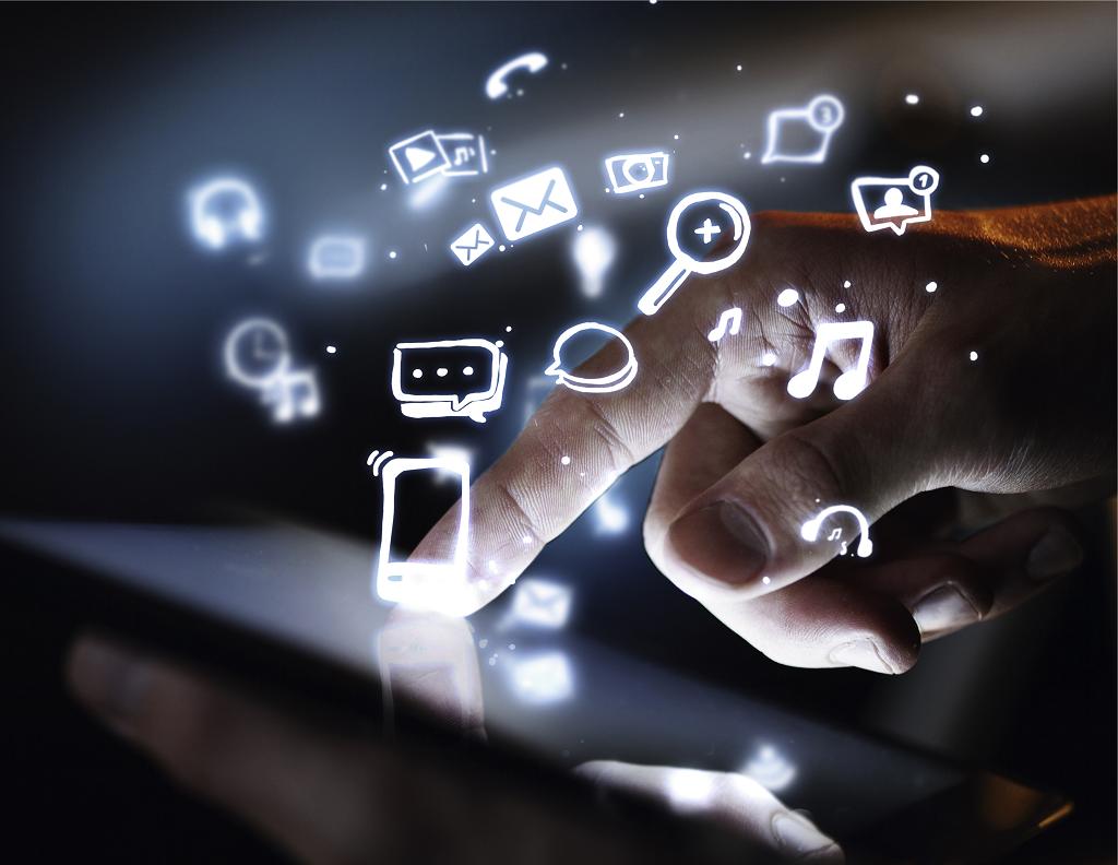 Social Media – professionell Spaß haben