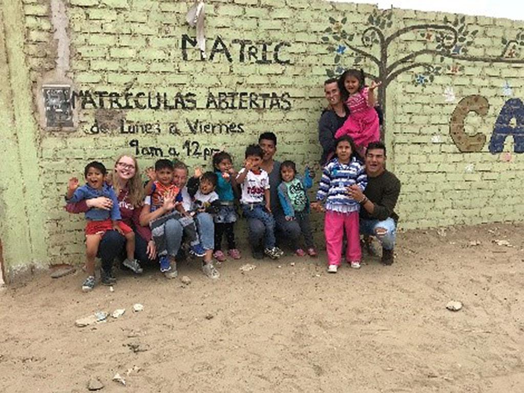 Peru AIESEC