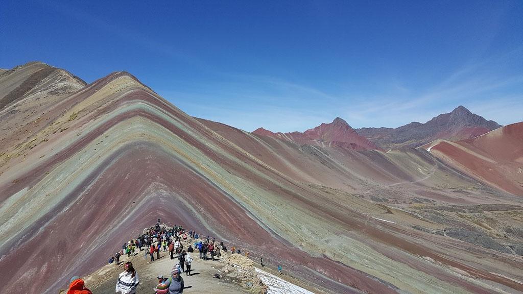 Abenteuer Peru