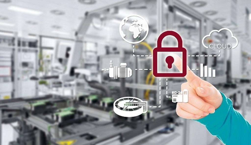 Datenverlust und Anlagenstillstand? Nicht mit Cyber Security