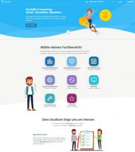 Details zur Lernplattform für das Digitale Lernen