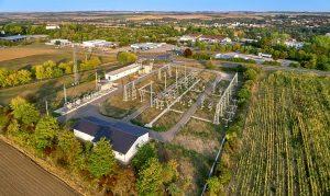 Schutzgeräteprüfung bei Thüringer Energienetze