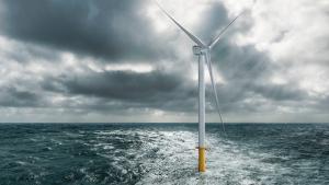 Offshore-Windenergieanlage