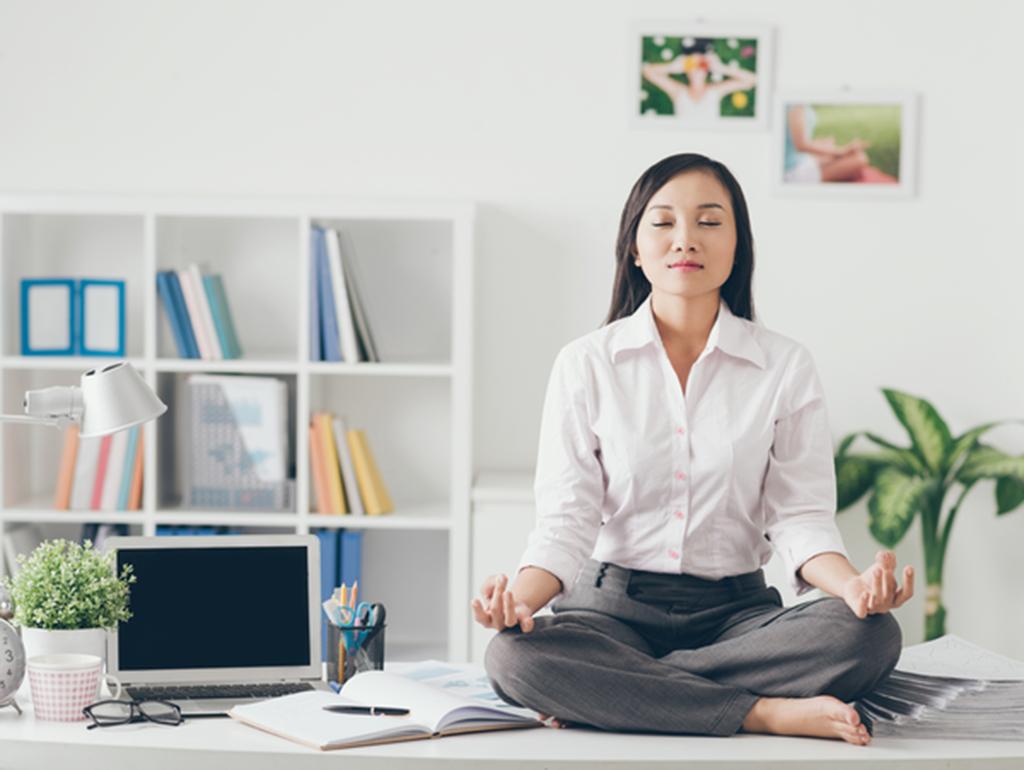 Stress am Arbeitsplatz – So könnt ihr ihn bewältigen