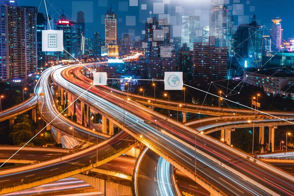 Smart City – Die Stadt der Zukunft