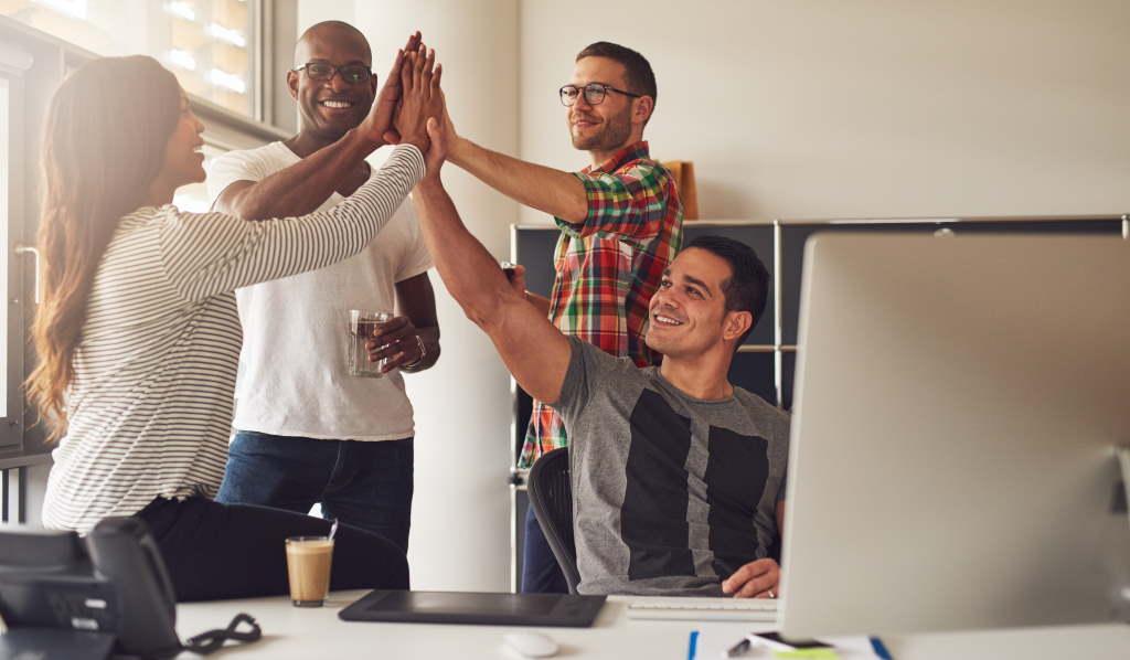 Meetings strukturieren mit PACER