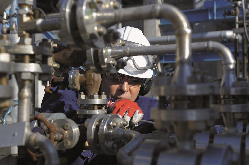 Industrie 4.0 in der Prozesstechnik