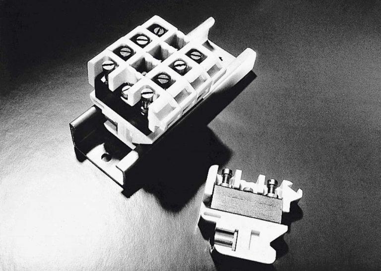 Vom Klemmenhersteller zum Automatisierer