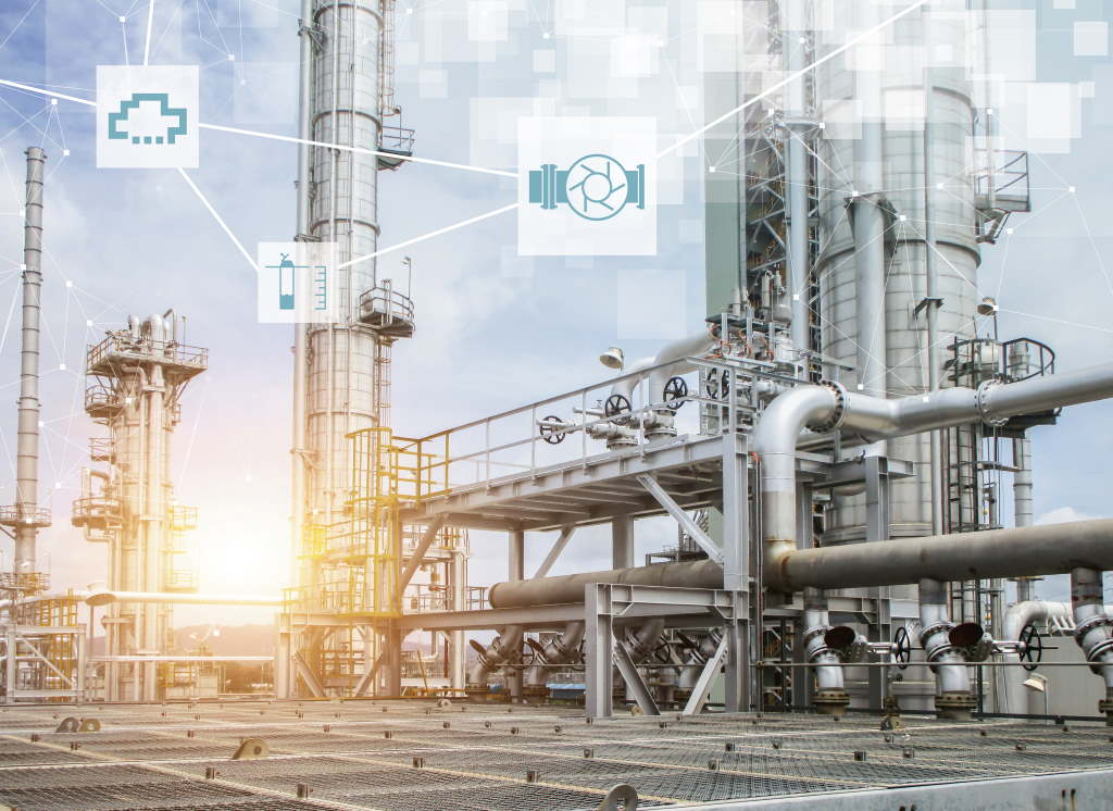 Künstliche Intelligenz in der Prozessindustrie