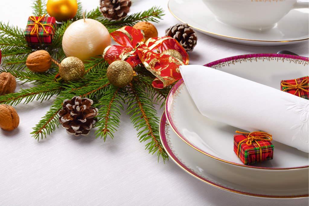 Weihnachtsrezepte zum Genießen