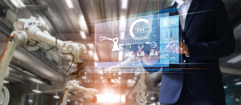 Smart Factory – Wie die Digitalisierung unsere Produktion verändert