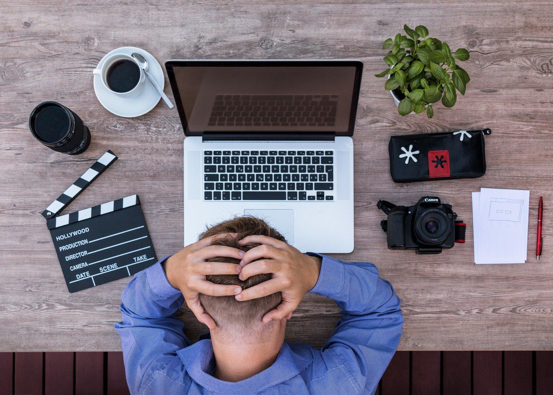 Job-Hopping: Wie oft kann man den Job wechseln?
