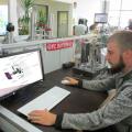 Smart Factory bei Phoenix Contact