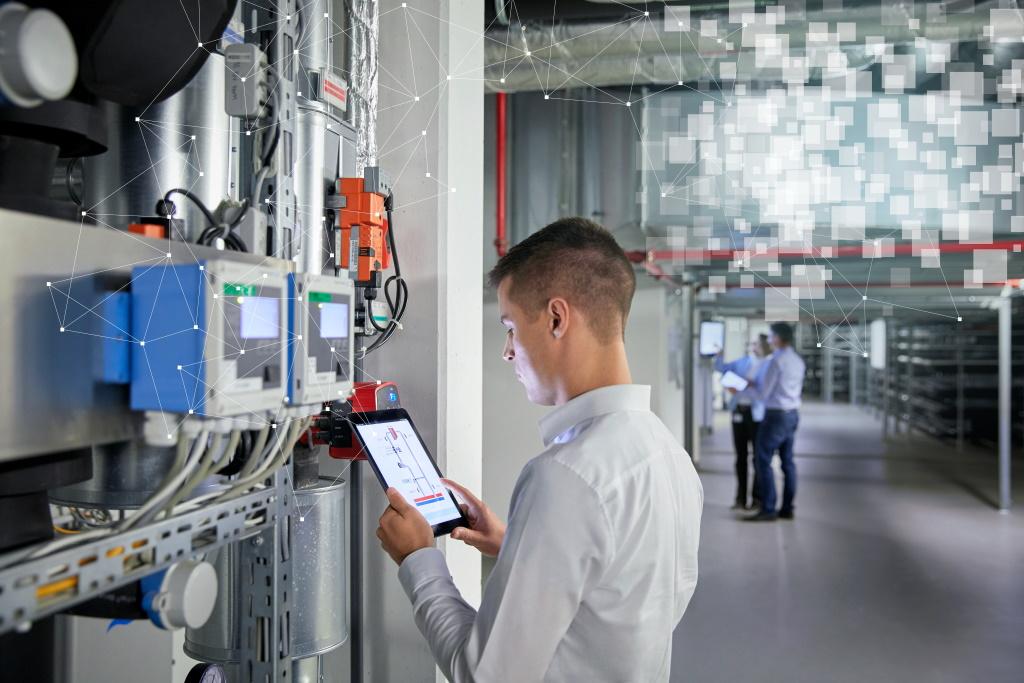 Smart Building – Wie die Digitalisierung unsere Gebäude verändert