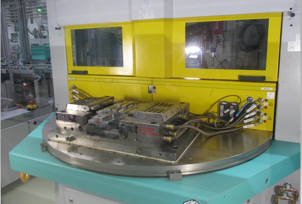 Werkzeug in der Produktion