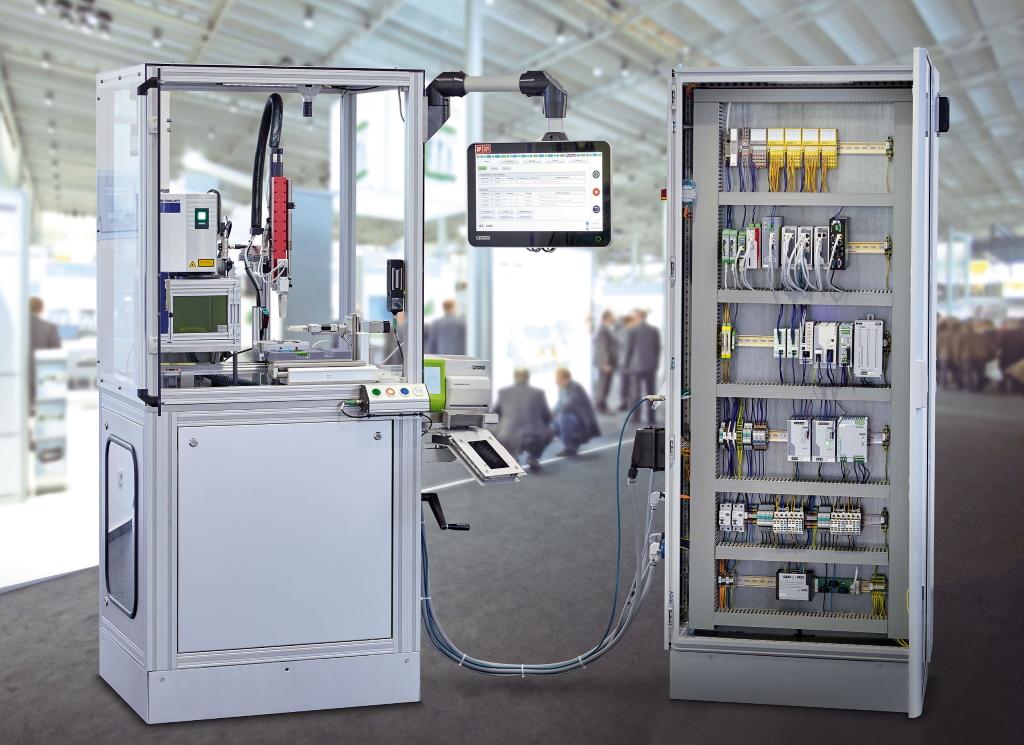 Digitalisierung der Produktkennzeichnung