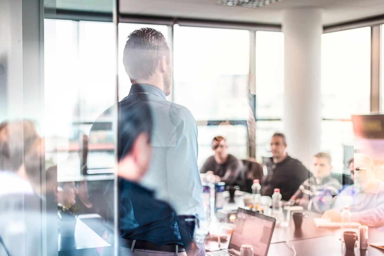 Wie verändert die Digitalisierung die Arbeit als Führungskraft?