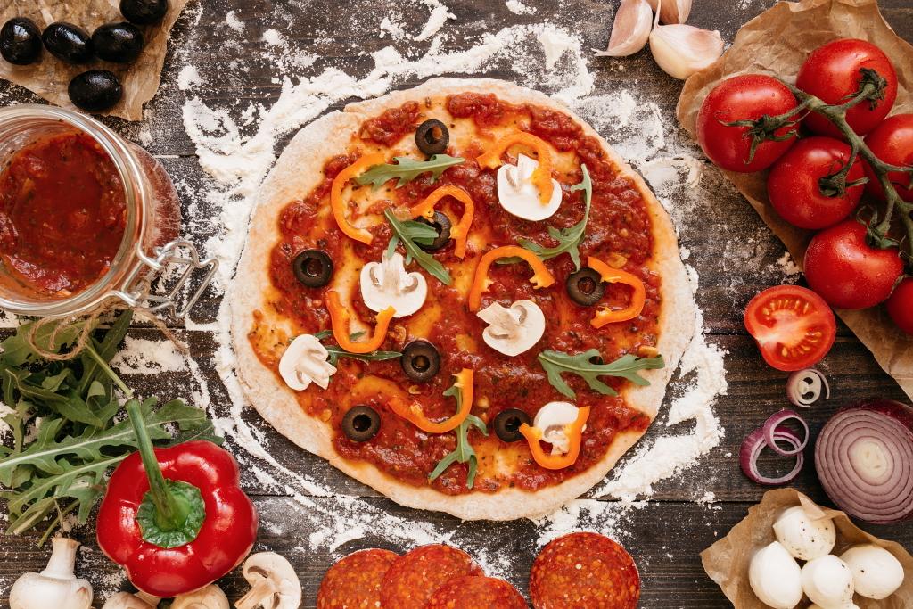 Pizza und Cloud – gar nicht so unterschiedlich