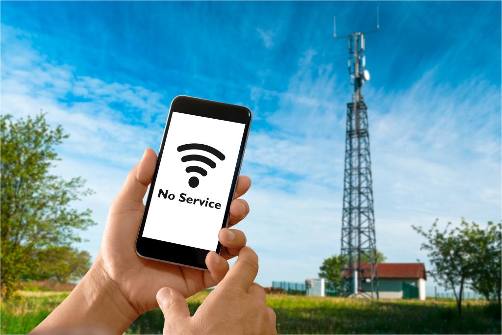 3G-Abschaltung – Funkstille vermeiden