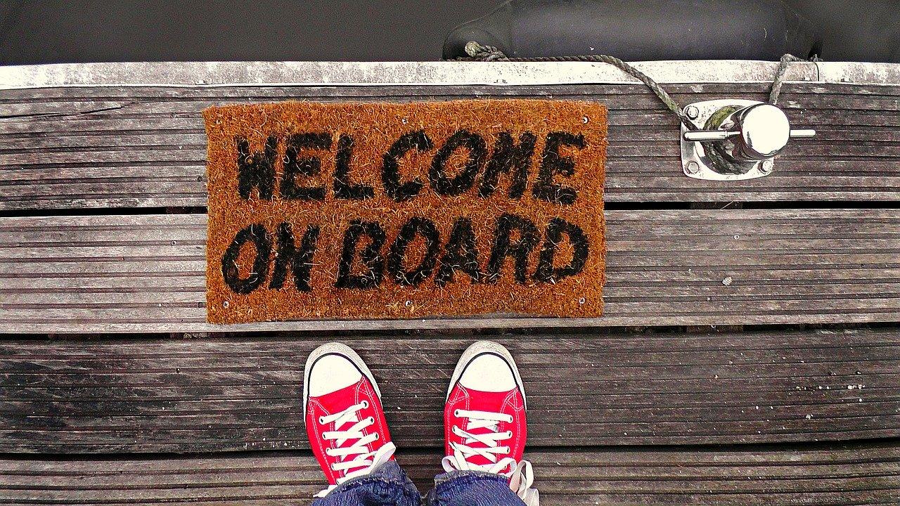 Onboarding – mein Start bei Phoenix Contact
