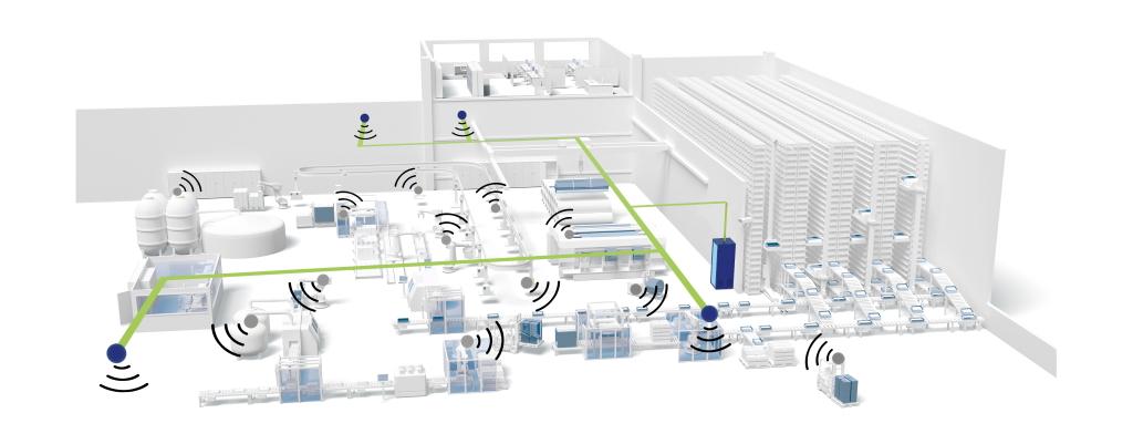 5G: Drahtlose Kommunikation der Zukunft