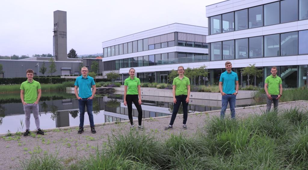 Team 2: Projektarbeit Ladesäule