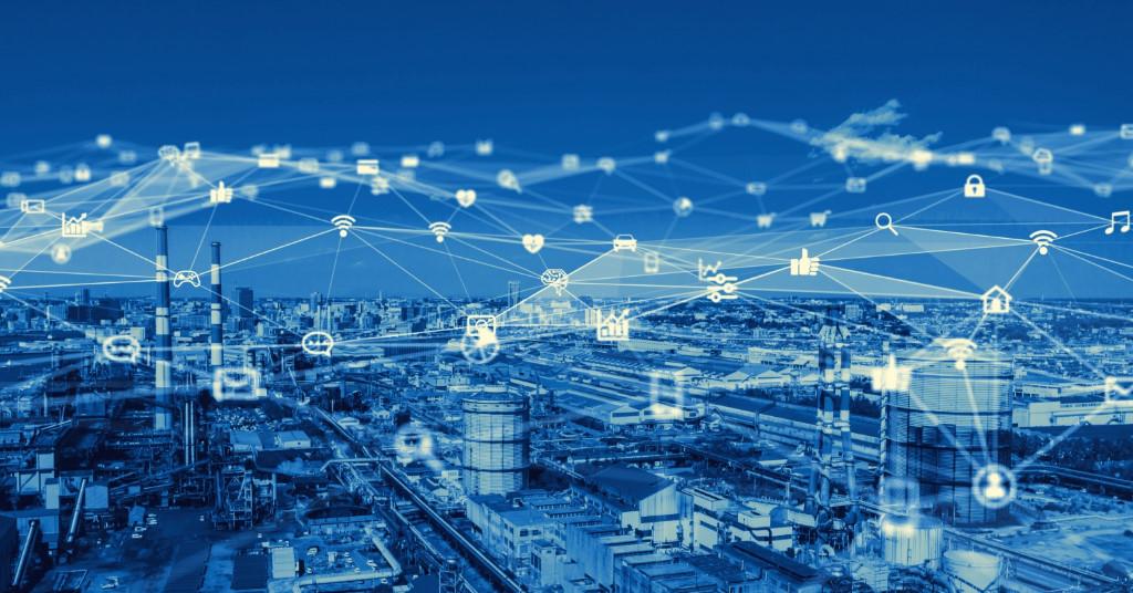 Industrial 5G: zuverlässiger Mobilfunk für Industrie-4.0-Netzwerke