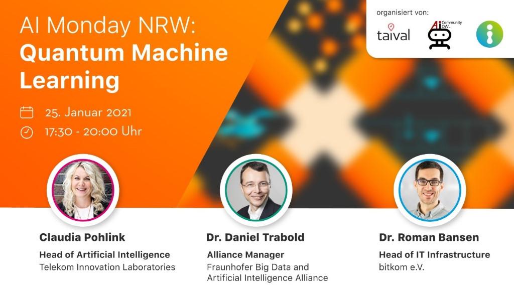 AI Monday NRW