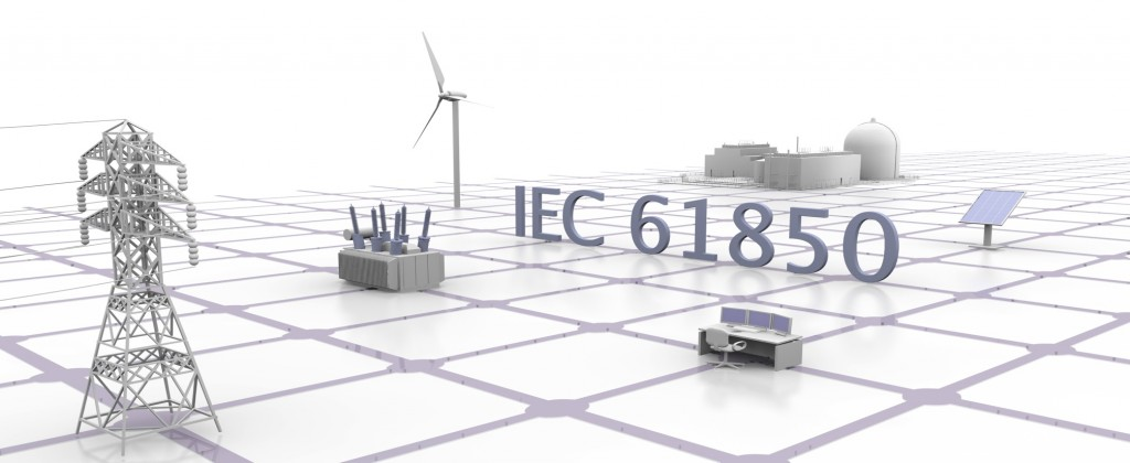 IEC61850 - managed switches