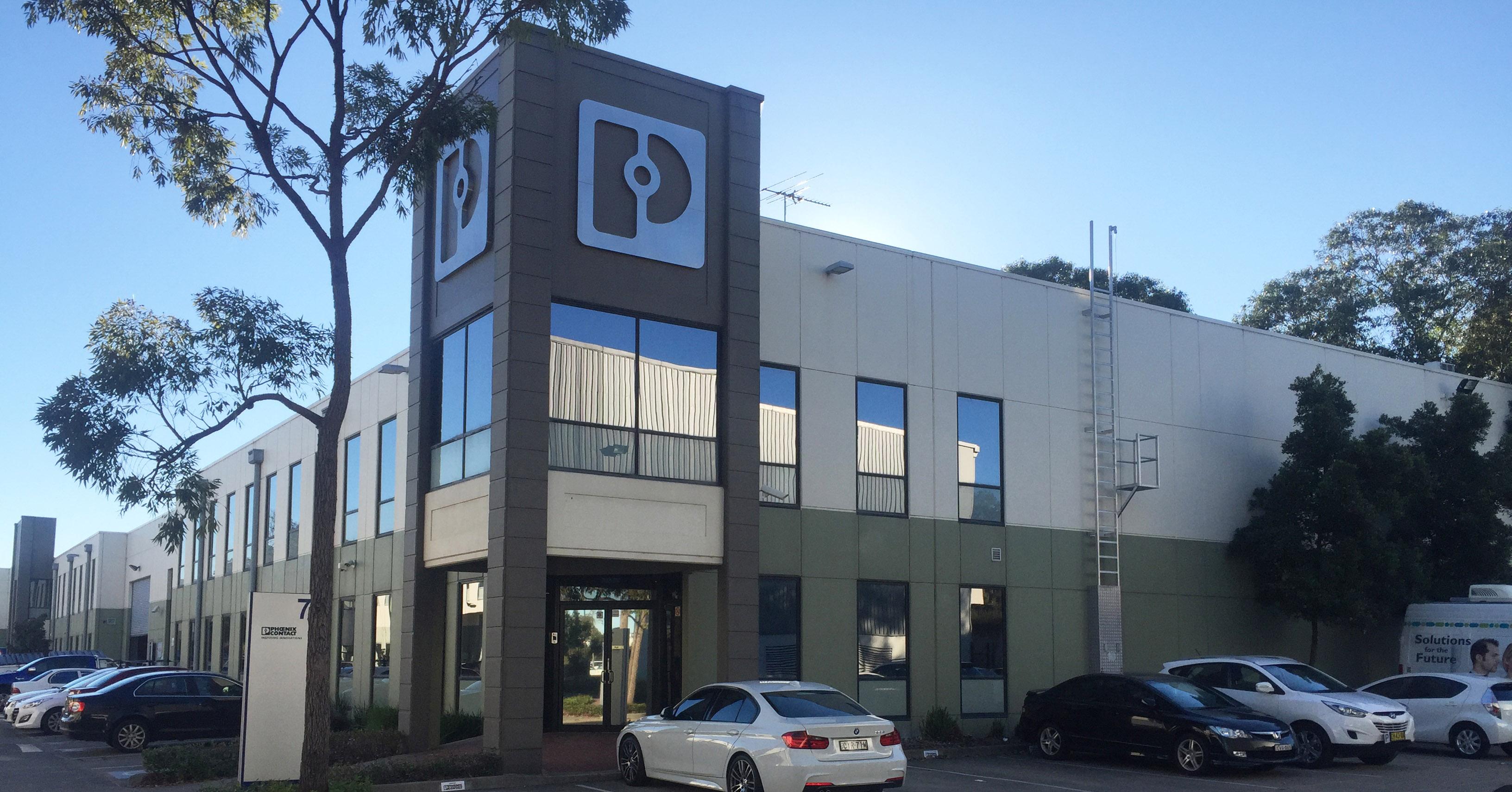 PHOENIX CONTACT Australia