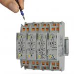 Compact Monitoring Relay
