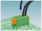 Tecnologia SKEDD de montagem direta na PCI