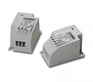 Proteção da iluminação LED contra distúrbios na rede elétrica