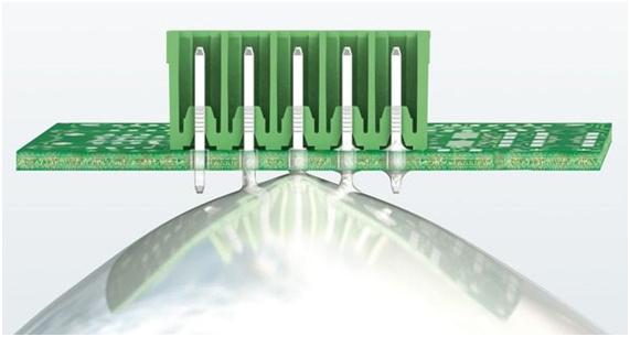 Técnicas de soldagem em PCI