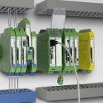 Adquirir e processar sinais analógicos de melhor qualidade com um condicionador de sinal