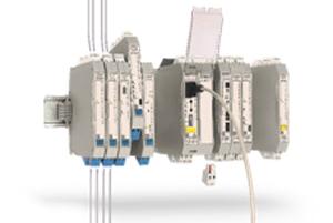Condicionadores de sinal da Phoenix Contact: segurança funcional e proteção contra explosão