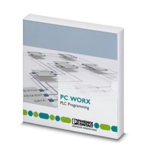 PC WORX – zintegrowane środowisko programistyczne zgodne z IEC 61131