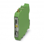 Przepis: Transmisja Trusted Wirless – monitoring stacji szybkiego ładowania pojazdów elektrycznych