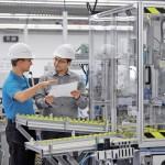 Bezpieczeństwo w obszarach przemysłowych