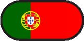 Euro 2016 Portugal Flag