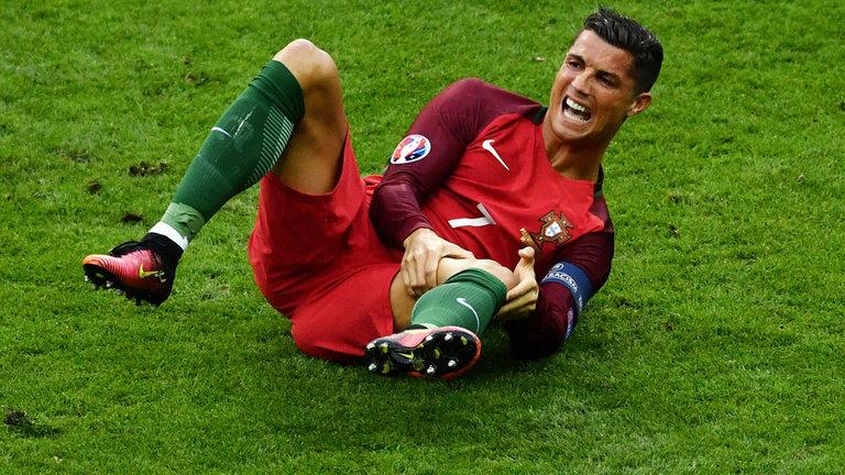 christiano-ronaldo-injured