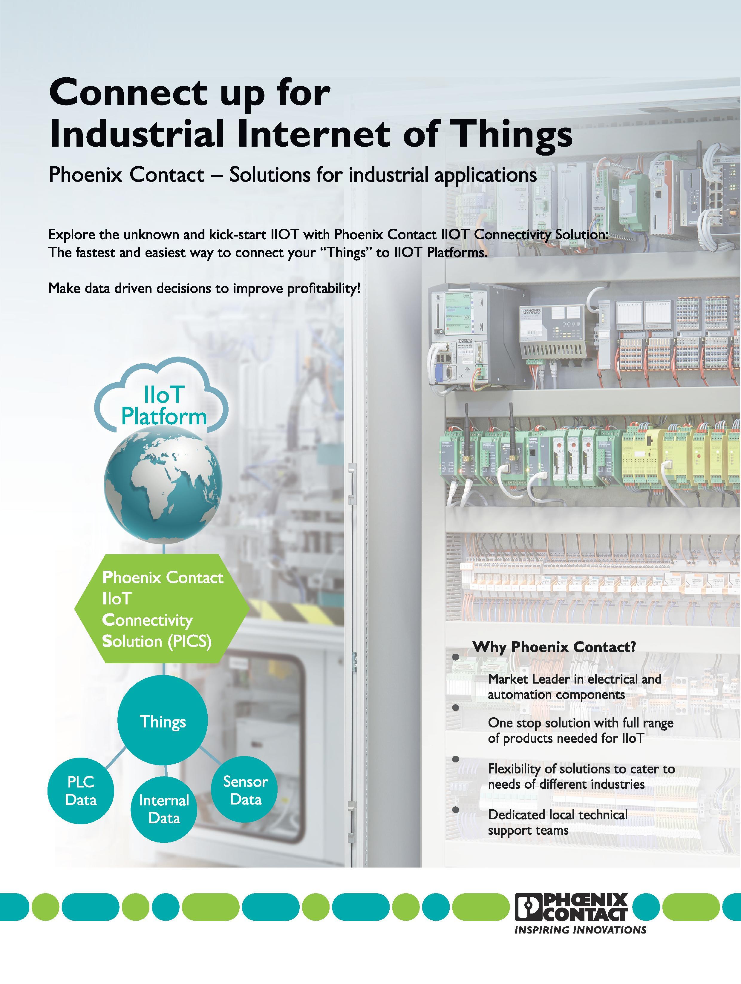 IIOT Informational Pack