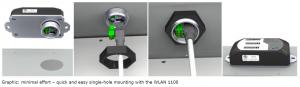 WLAN 110 easy installation